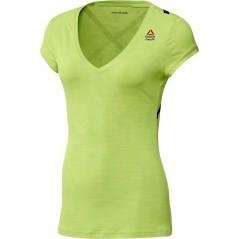 T-Shirt Crossfit Activchill Short Sleeve