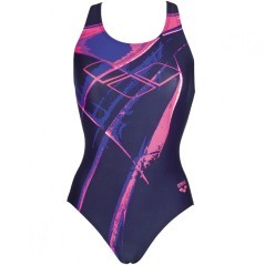 Costume Donna Back Jump One Piece