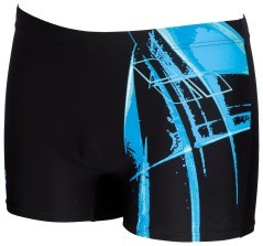 Costume Uomo Backjump Short