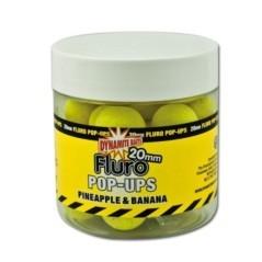 Fluoro Pop Up Pineapple & Banana
