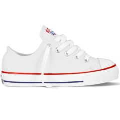 Chuck Taylor Canvas Core Ox Jr blu