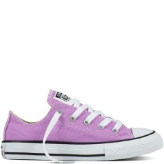 Chuck Taylor Canvas Seasonal Jr blu