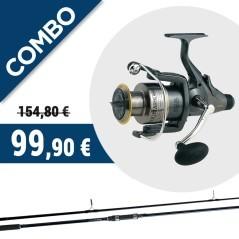 Combo carp fishing K-Karp