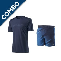 Vision Corpo T-Shirt + Visione Graphic Short