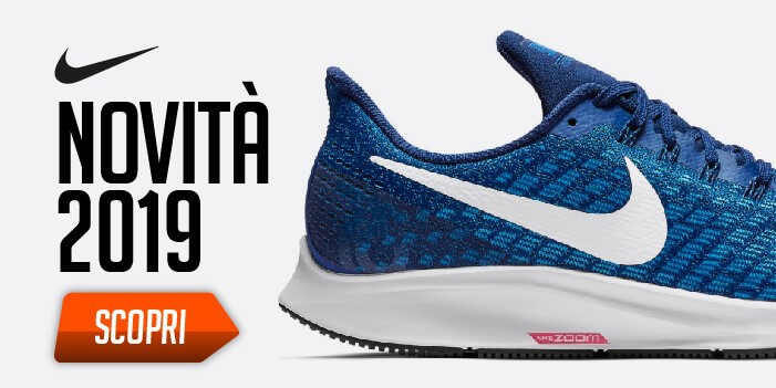 pretty nice 4f5e4 694e3 Nuove scarpe running NIKE